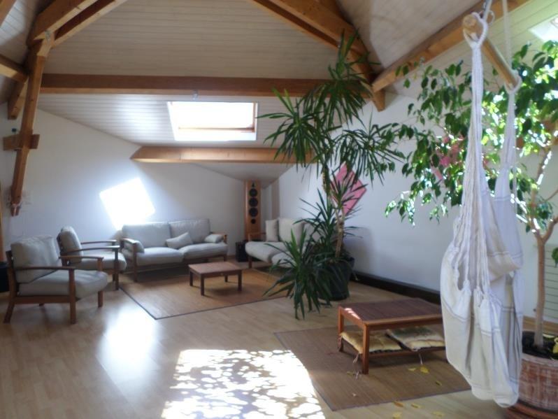 Vente maison / villa Arbent 550000€ - Photo 9