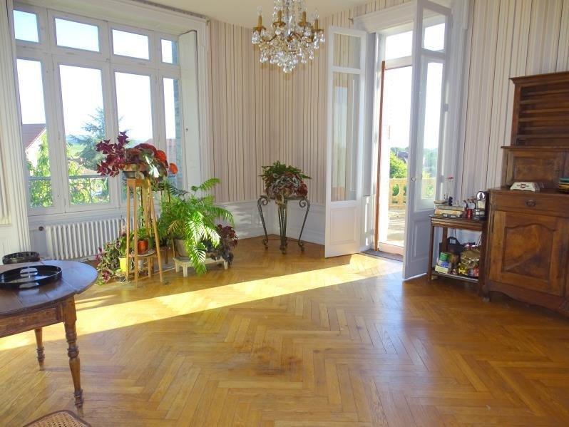 Sale apartment St symphorien sur coise 210000€ - Picture 4