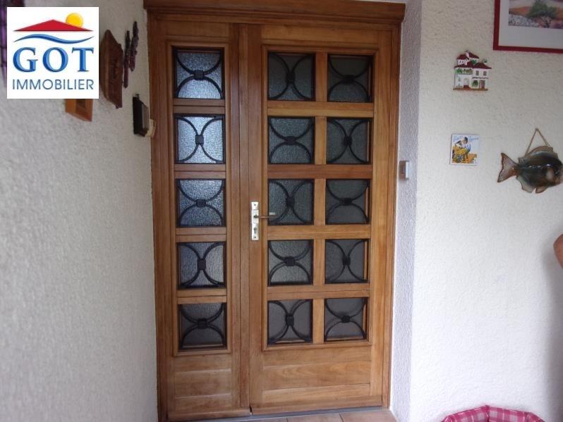 Vente maison / villa Saint laurent de la salanq 372500€ - Photo 3