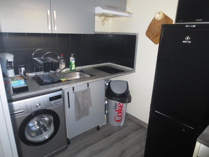 Vente appartement Montpellier 103000€ - Photo 4
