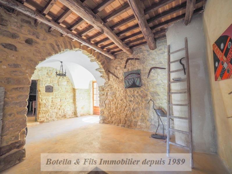 Vente maison / villa Uzes 279000€ - Photo 2