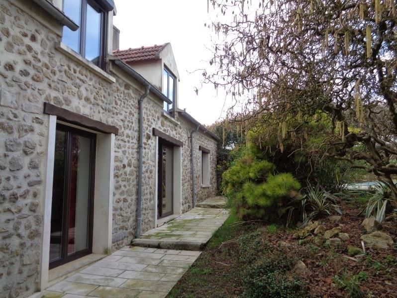 Vente maison / villa Fontenay les briis 448000€ - Photo 2