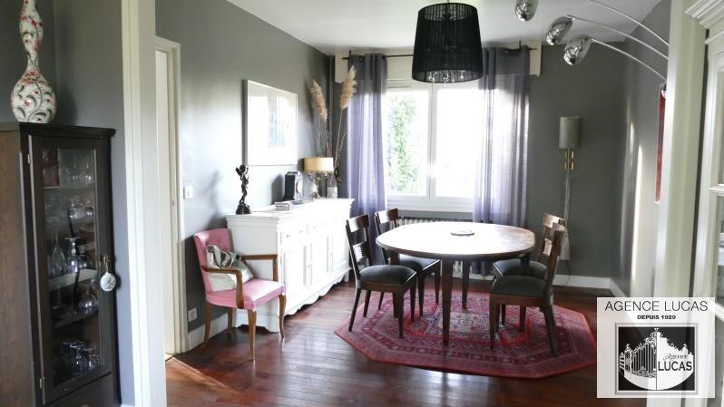 Sale house / villa Verrieres le buisson 828000€ - Picture 5