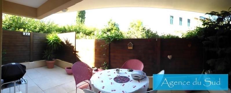 Vente appartement La ciotat 264000€ - Photo 1