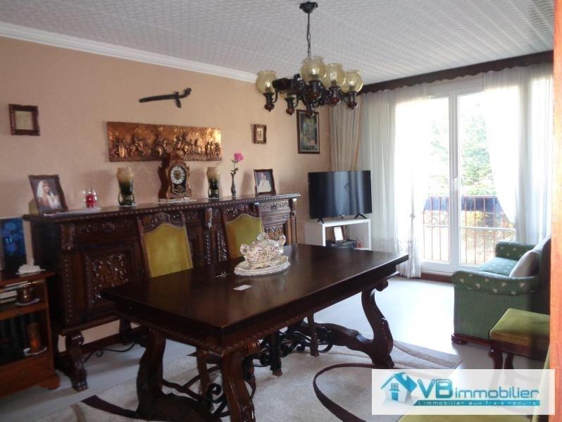 Sale apartment Champigny sur marne 163000€ - Picture 1