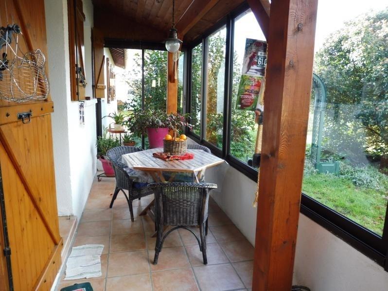 Sale house / villa St sulpice et cameyrac 396000€ - Picture 3