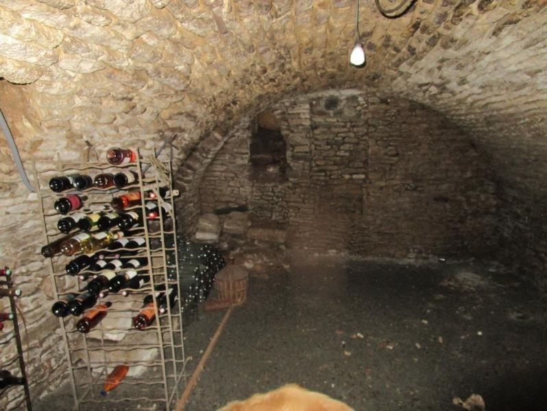 Vente maison / villa Auge 161200€ - Photo 8