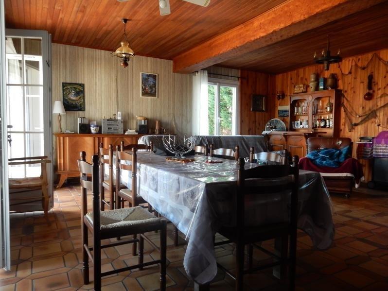 Vente maison / villa St denis d'oleron 341100€ - Photo 5