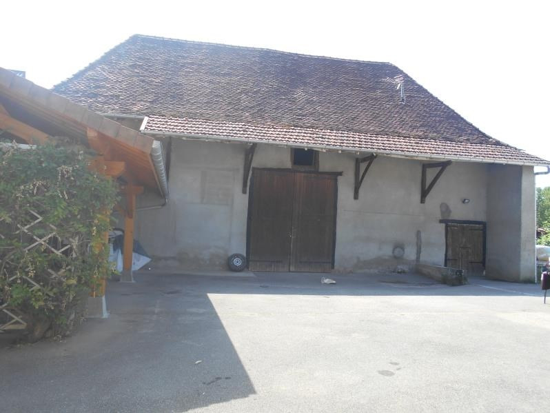 Sale house / villa Pressins 315 000€ - Picture 3