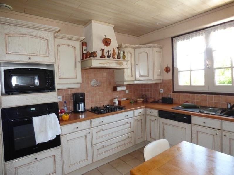Sale house / villa Sammeron 363000€ - Picture 2