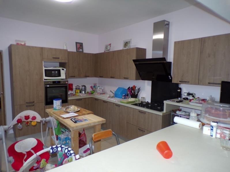 Sale house / villa Queant 449200€ - Picture 2