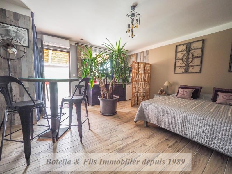 Immobile residenziali di prestigio casa Uzes 525000€ - Fotografia 6