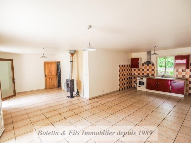 Vente maison / villa Vallon pont d'arc 180000€ - Photo 2