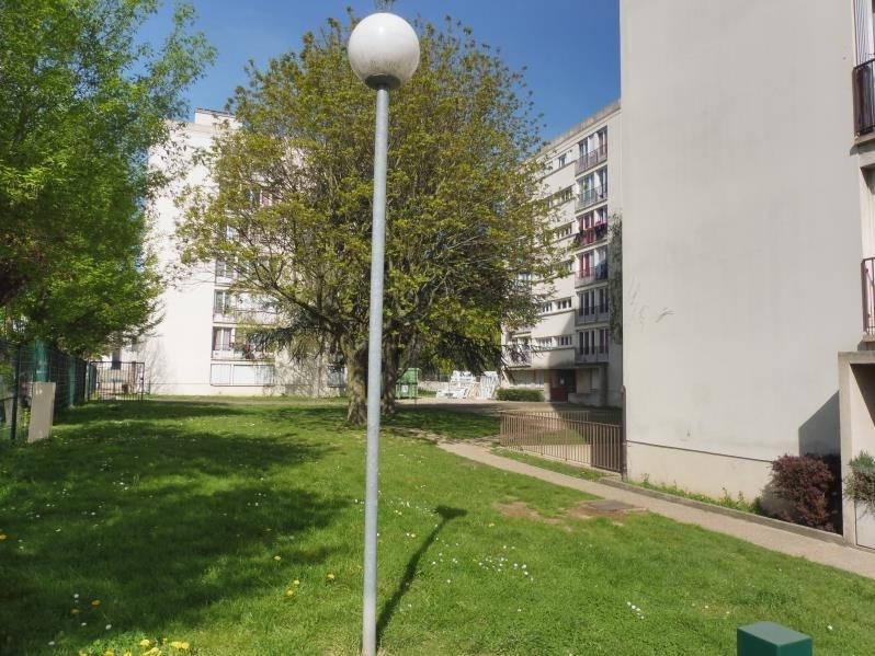 Sale apartment Villiers le bel 89000€ - Picture 7