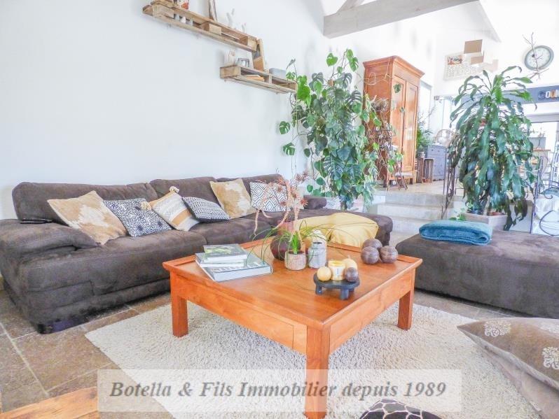 Immobile residenziali di prestigio casa Uzes 512000€ - Fotografia 8