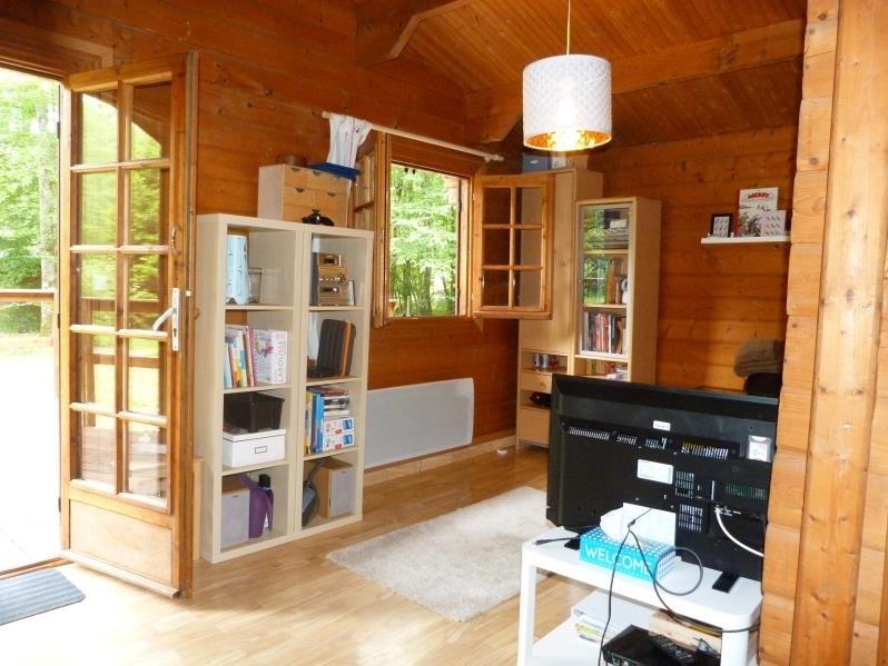 Vente maison / villa Secteur charny 37000€ - Photo 4
