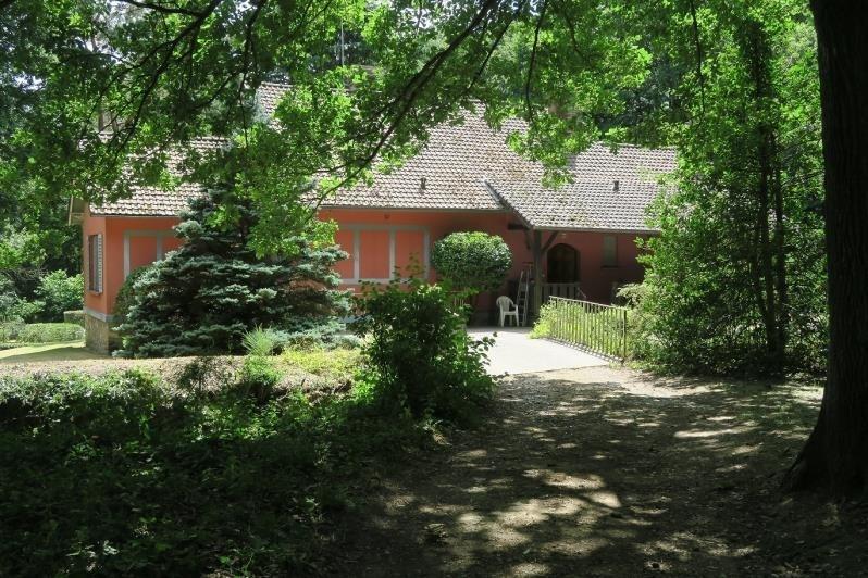 Vente maison / villa Chevreuse 798000€ - Photo 3