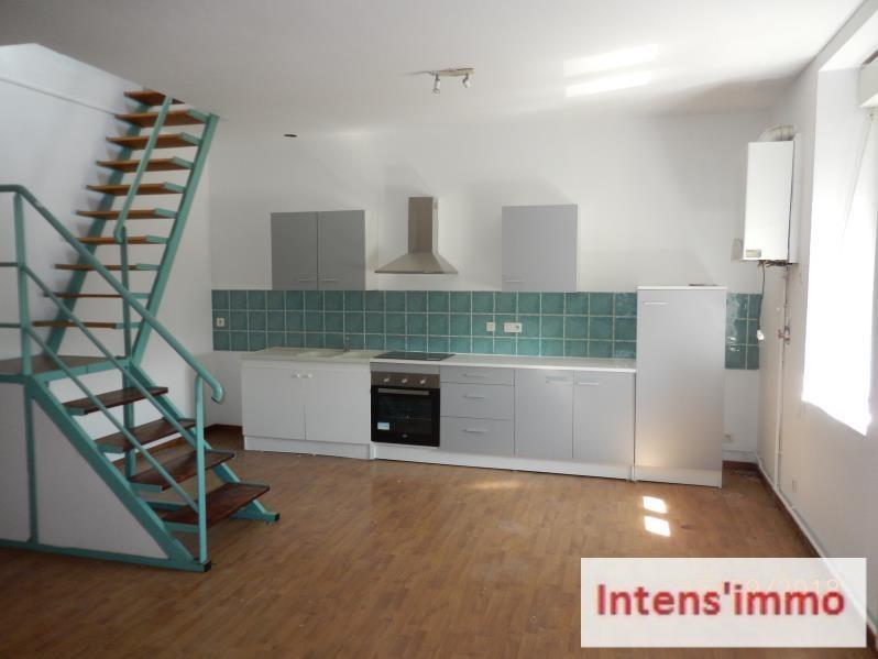 Investment property building Romans sur isere 231500€ - Picture 2