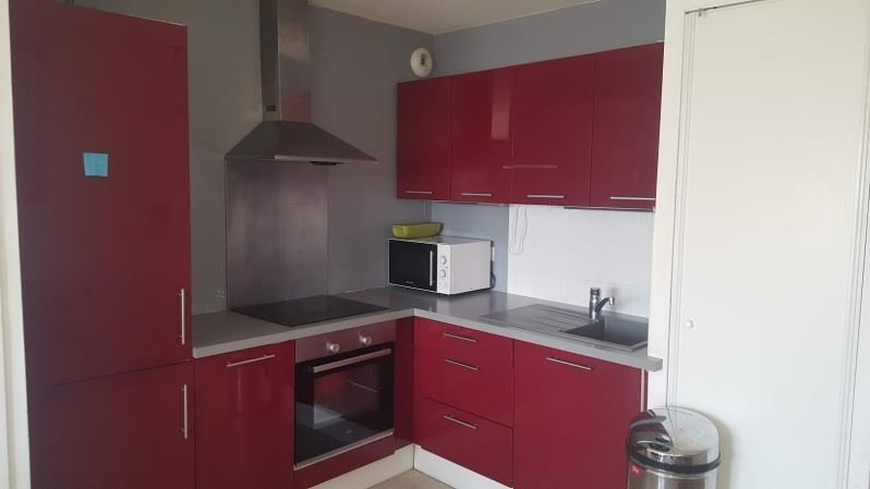 Sale apartment Beauvais 105 000€ - Picture 2