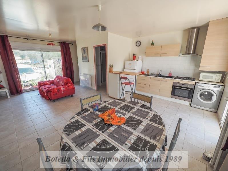 Vente de prestige maison / villa Uzes 420000€ - Photo 14