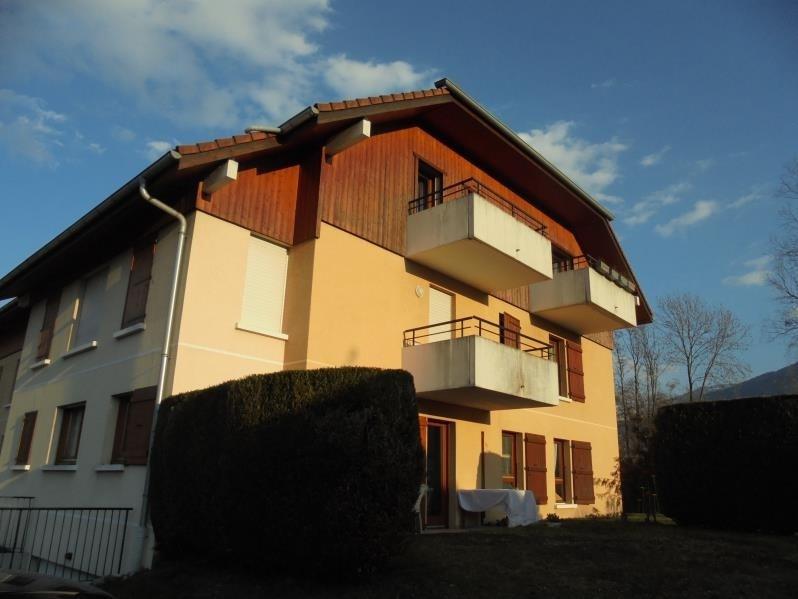 Vente appartement Thyez 212000€ - Photo 8