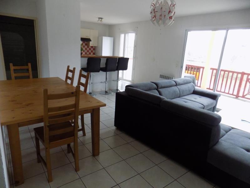 Rental apartment St pee sur nivelle 830€ CC - Picture 4