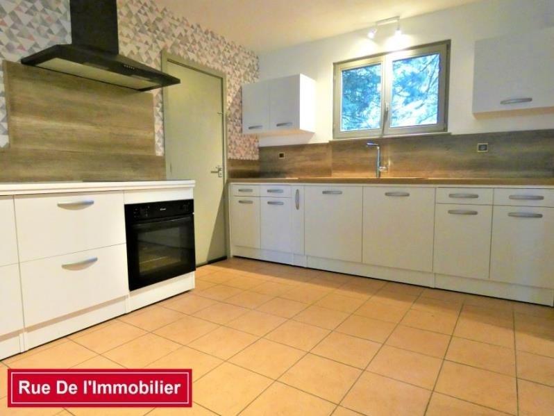 Location appartement Bischwiller 800€ CC - Photo 1