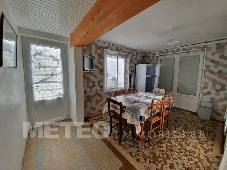 Produit d'investissement maison / villa La tranche sur mer 340000€ - Photo 7