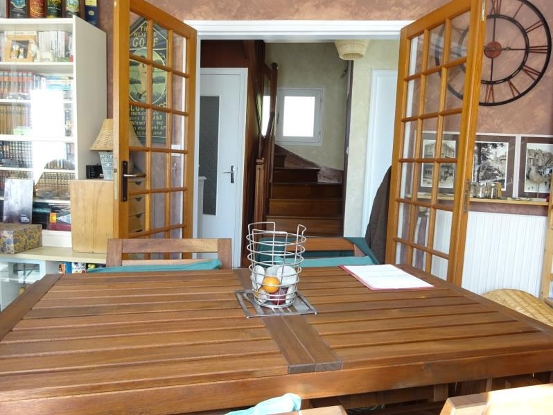 Sale house / villa Brest 169500€ - Picture 5