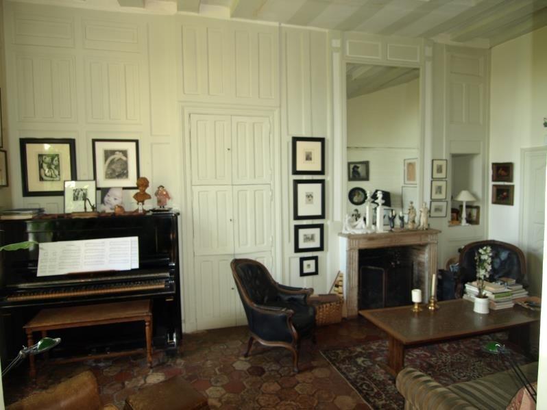 Vente de prestige maison / villa Montfort l amaury 1365000€ - Photo 7