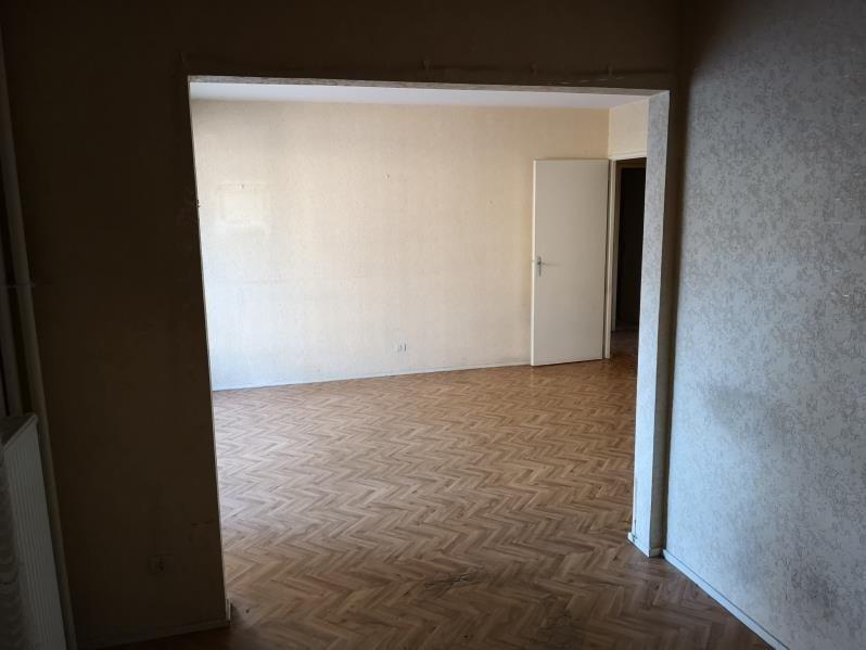 Vente appartement Villefranche sur saone 95000€ - Photo 3