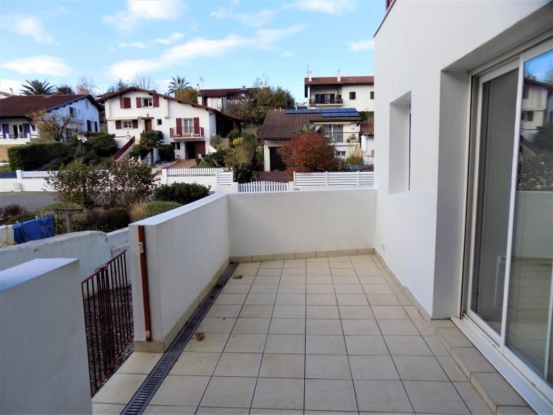 Vente appartement St jean de luz 253800€ - Photo 1
