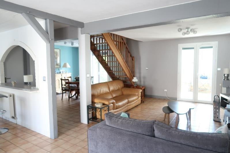 Vente maison / villa Moisenay 259000€ - Photo 3