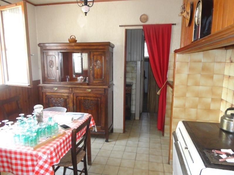 Sale house / villa Belveze du razes 139000€ - Picture 2