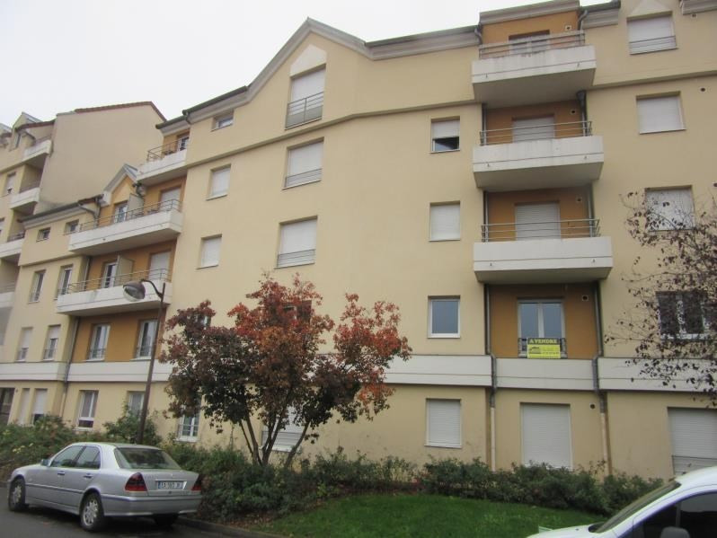 Sale apartment Bretigny sur orge 200 000€ - Picture 1