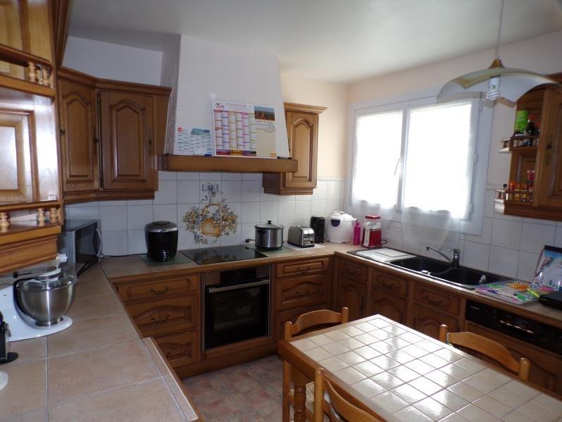 Vente appartement Montigny le bretonneux 289000€ - Photo 5