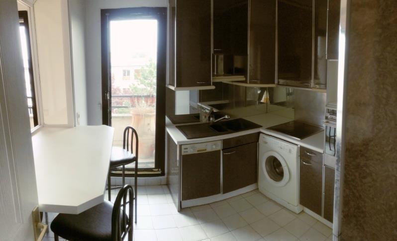 Sale apartment Charenton le pont 472000€ - Picture 5