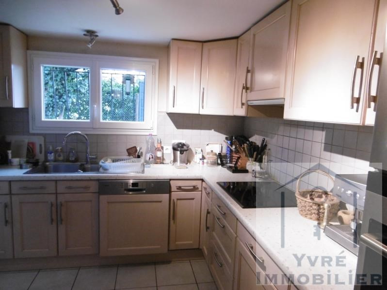 Sale house / villa Yvre l eveque 353 360€ - Picture 5
