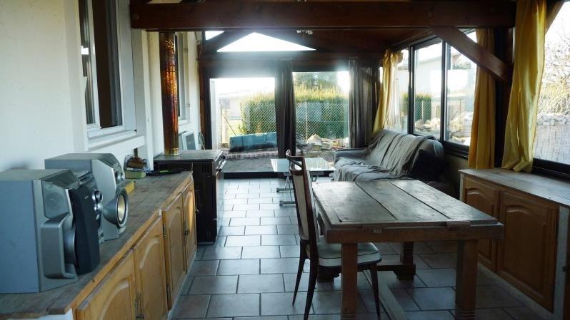 Sale house / villa St jean de losne 91000€ - Picture 2