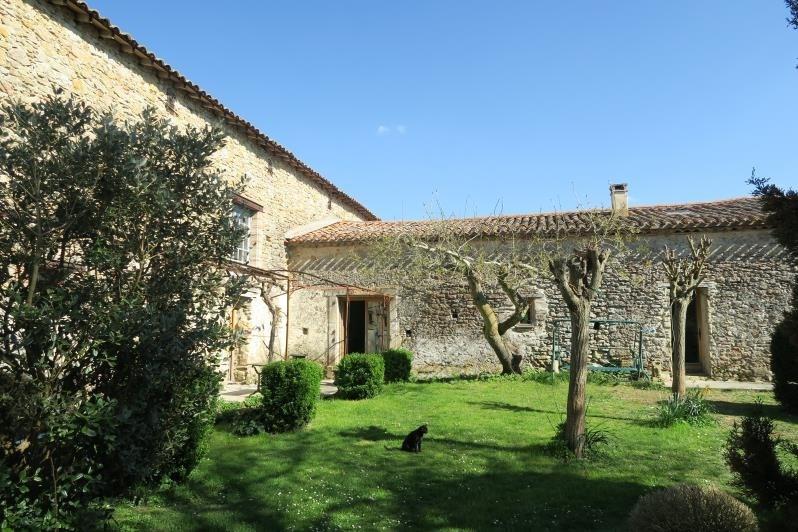 Vente maison / villa Fanjeaux 150000€ - Photo 1