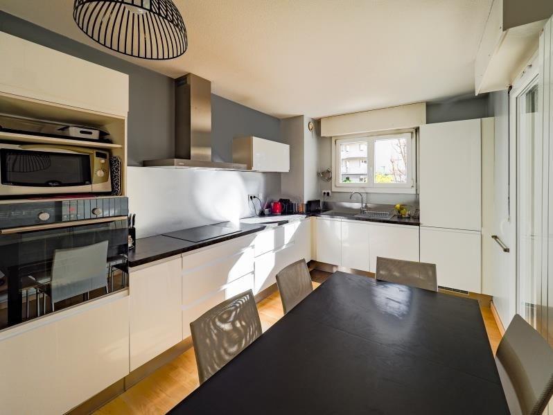 Vente appartement Grenoble 464000€ - Photo 4