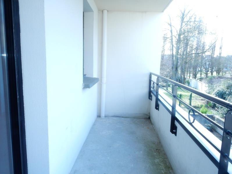 Vente de prestige appartement Sarcelles 159000€ - Photo 6