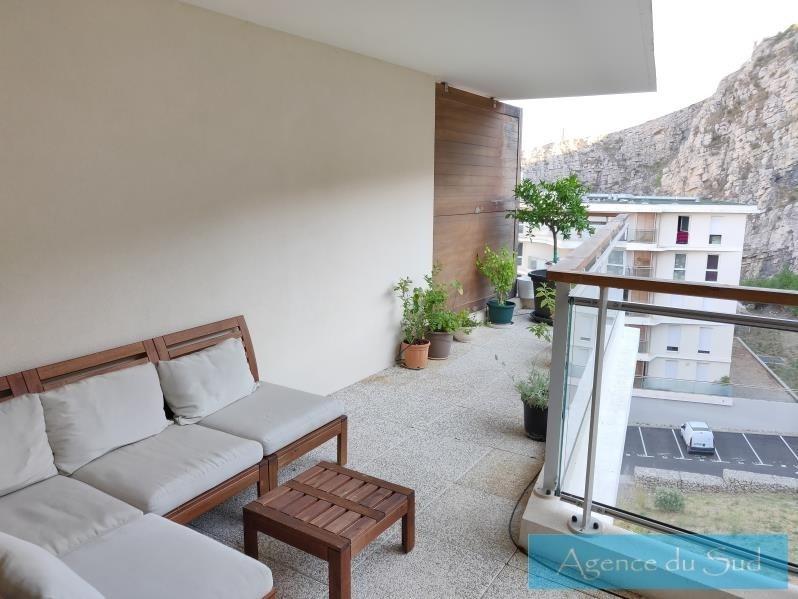 Vente appartement Septemes les vallons 334000€ - Photo 3