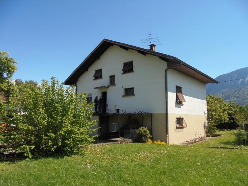 Vente maison / villa Thyez 307000€ - Photo 1