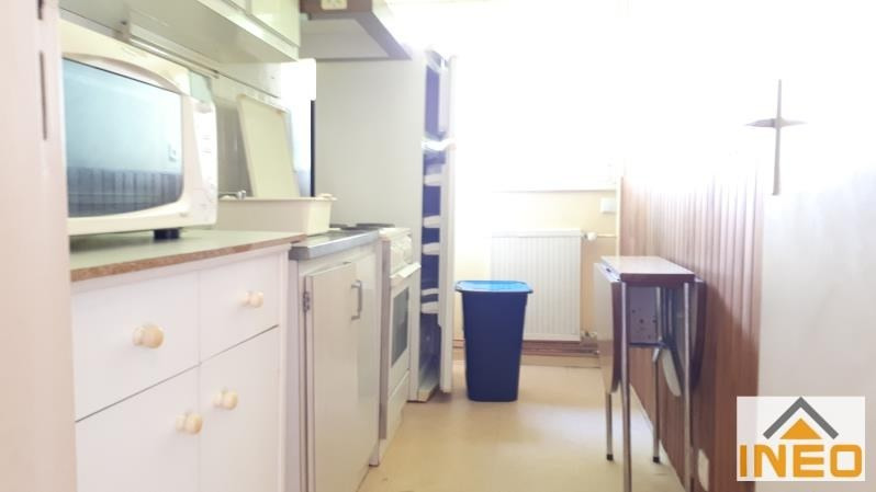 Vente appartement Rennes 91800€ - Photo 7
