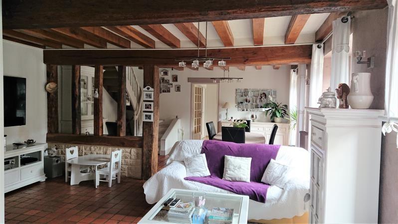 Sale house / villa Jouy 358000€ - Picture 7