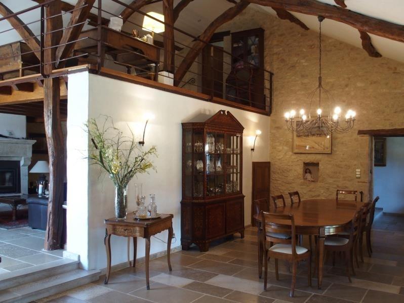 Deluxe sale house / villa Tournon d agenais 745000€ - Picture 3