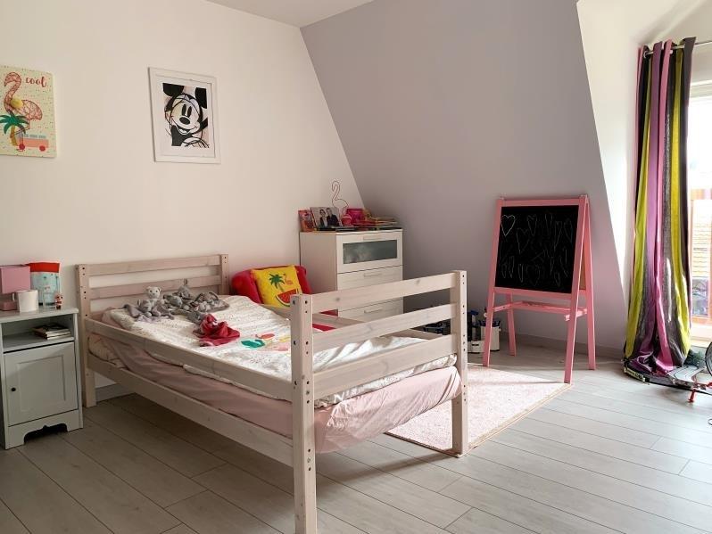 Vente maison / villa Bessancourt 510000€ - Photo 7