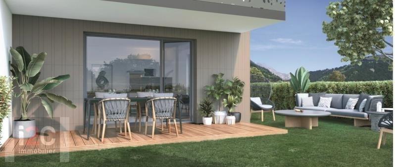 Venta  apartamento Thyez 262900€ - Fotografía 3