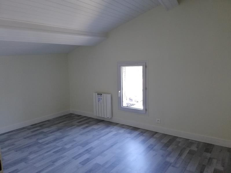 Location maison / villa Tesson 500€ CC - Photo 7